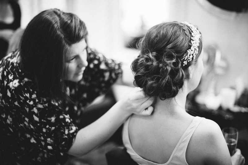 How to Weather-Proof your Wedding Hairdos - Bridestory Blog