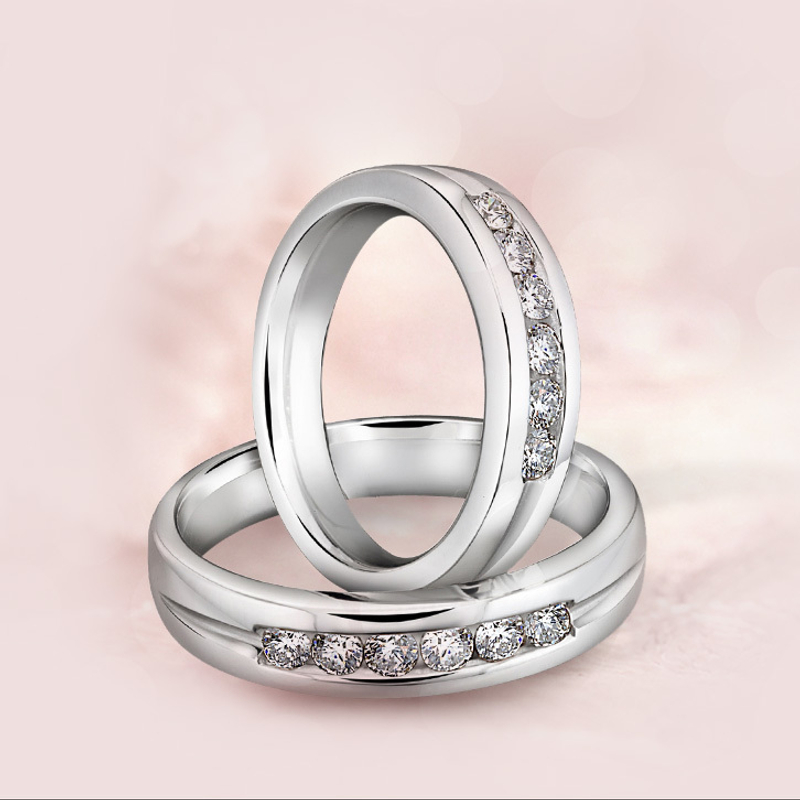 How To Choose The Right Wedding Ring By Orori Bridestory Blog