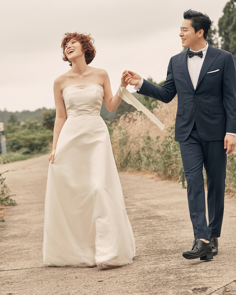 Korean Celebrity Wedding Photos: 10 Most Beloved Korean Celebrity Weddings