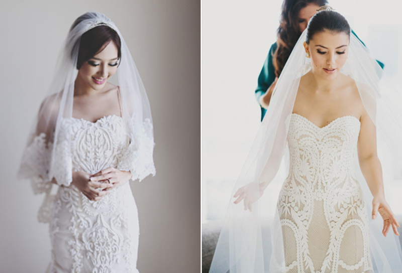 A Head To Toe Guide To Bridal Beauty Bridestory Blog