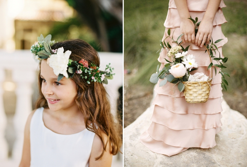 All The Lovely Things A Bride Needs To Know About Flower Girls