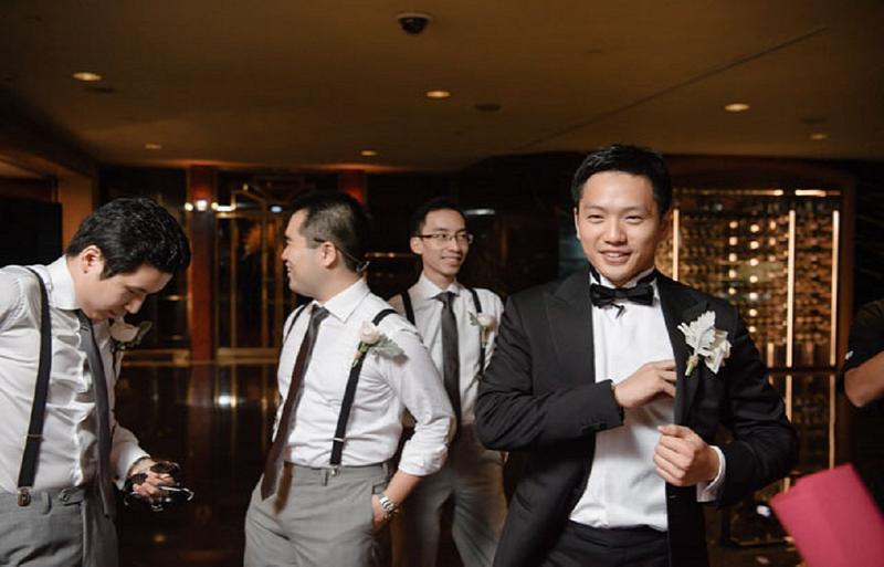 The Dos And Don'ts Of Wedding Gatecrash Games