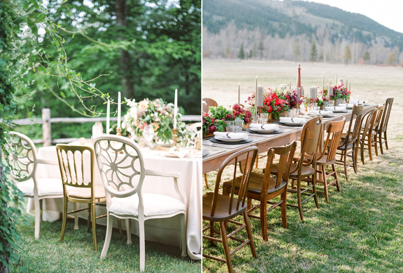 All You Need To Know About Wedding Decorations