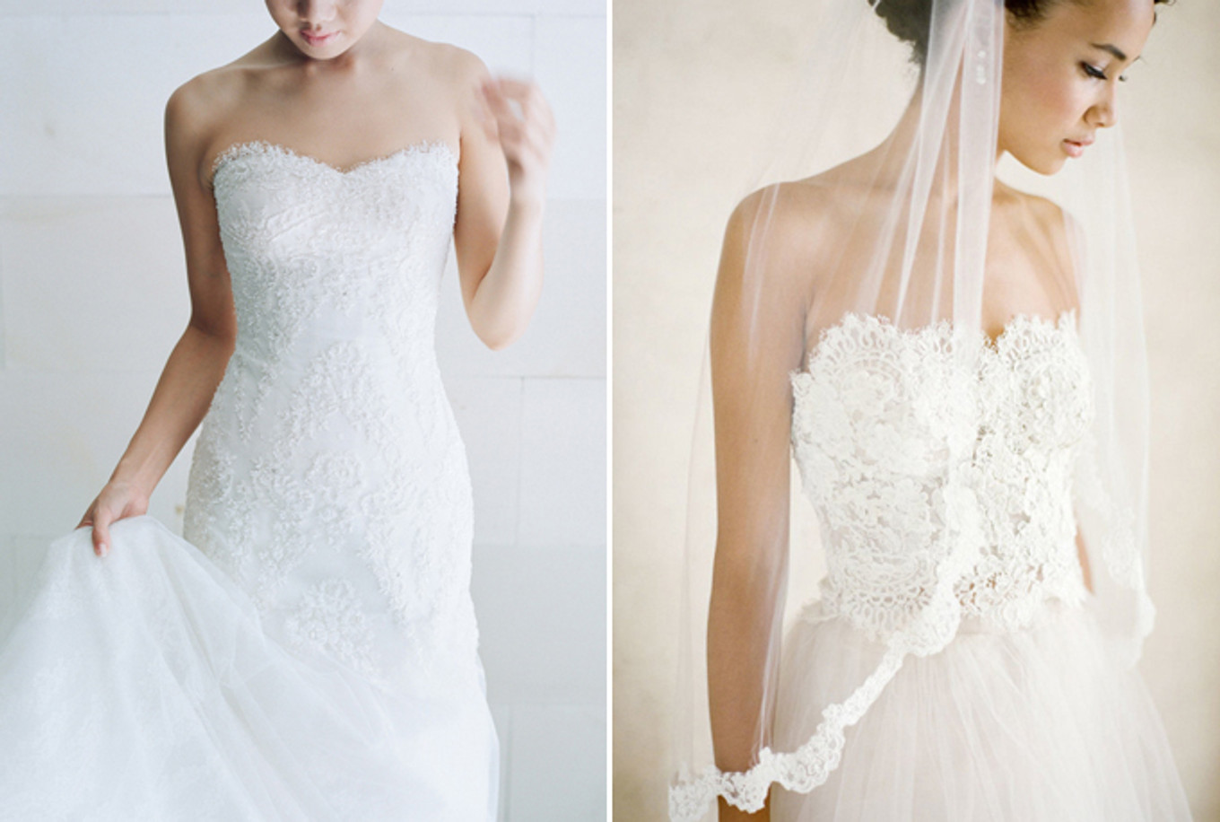 The brides guide to finding the perfect wedding dress add to board ombrellifo Images