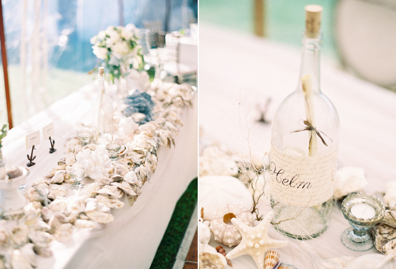 A Guide to Choosing the Perfect Wedding Theme - Bridestory Blog