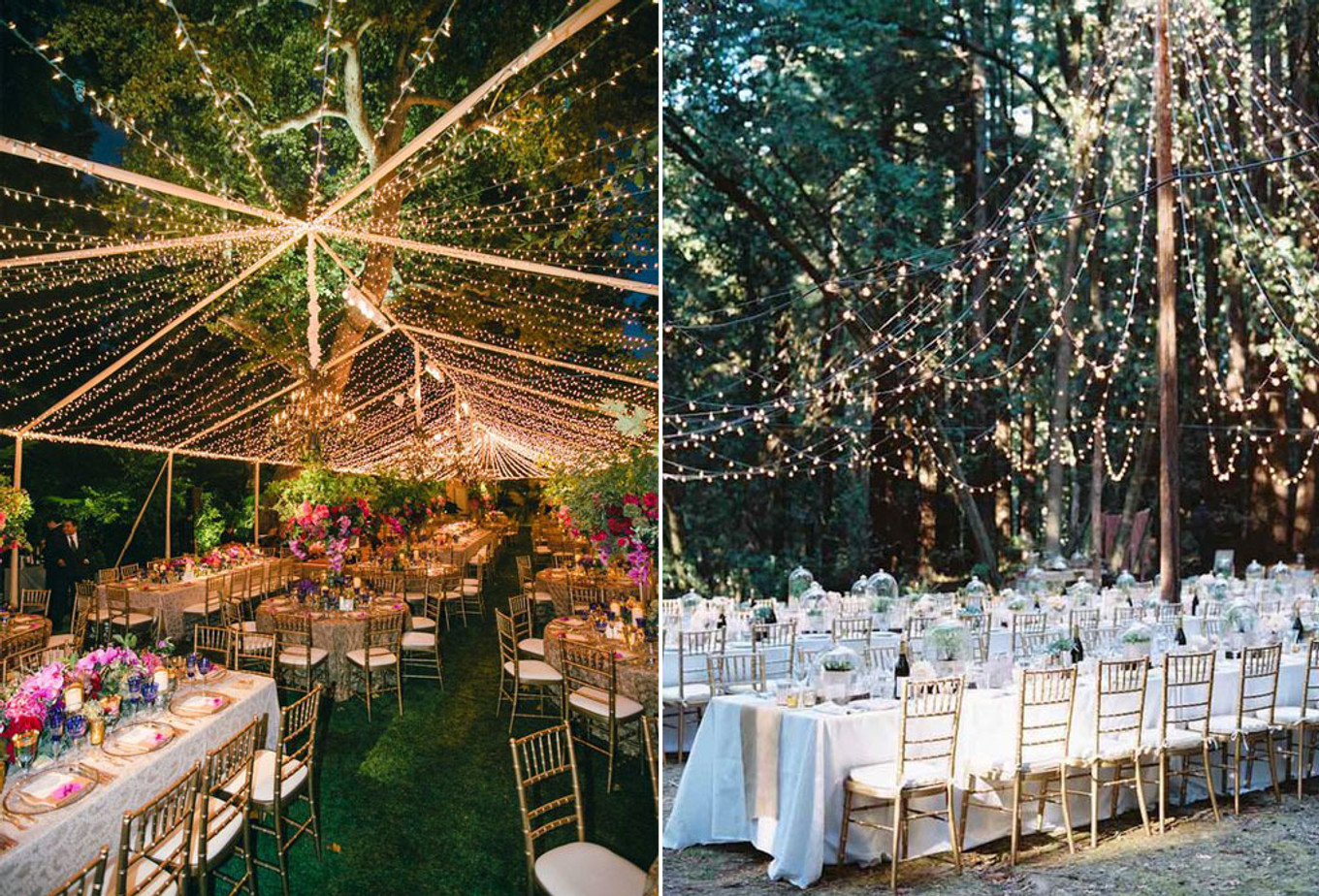 Everything You Need To Know About Wedding Lighting Bridestory Blog