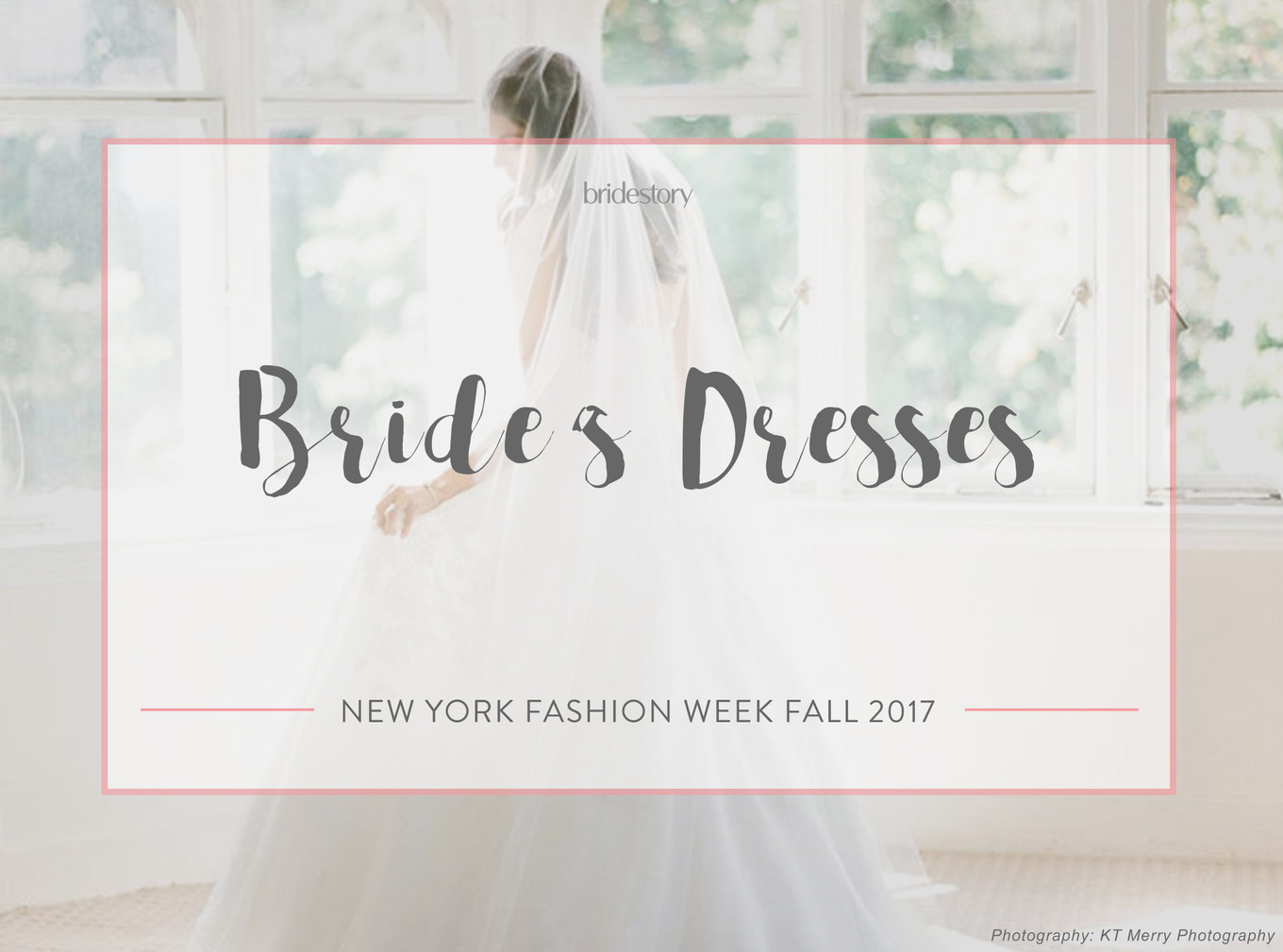 25 Wedding Ideas from New York Fashion Week Fall 2017 - Bridestory Blog