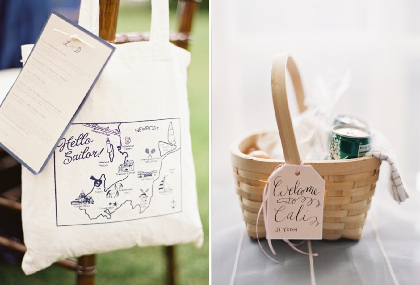 Creative Wedding Favor Ideas That Your Guests Will Enjoy ...