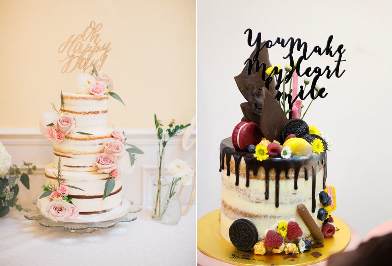 23 Delightful Cake Topper Ideas For Your Wedding Bridestory Blog