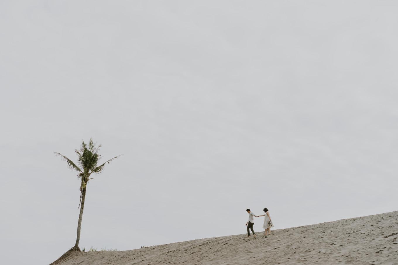 27 Foto Prewedding Outdoor Unik Di Gumuk Pasir Jogja: 8 Lokasi Pre-Wedding Favorit Di Yogyakarta