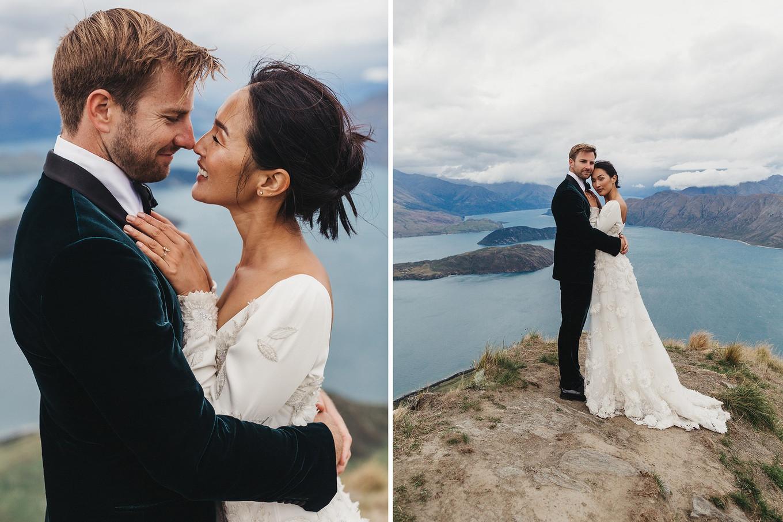 Trendspotting: Velvet Wedding Elements - Bridestory Blog