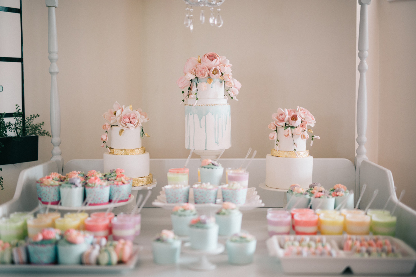 15 Delightful Wedding Dessert Table Ideas Bridestory Blog