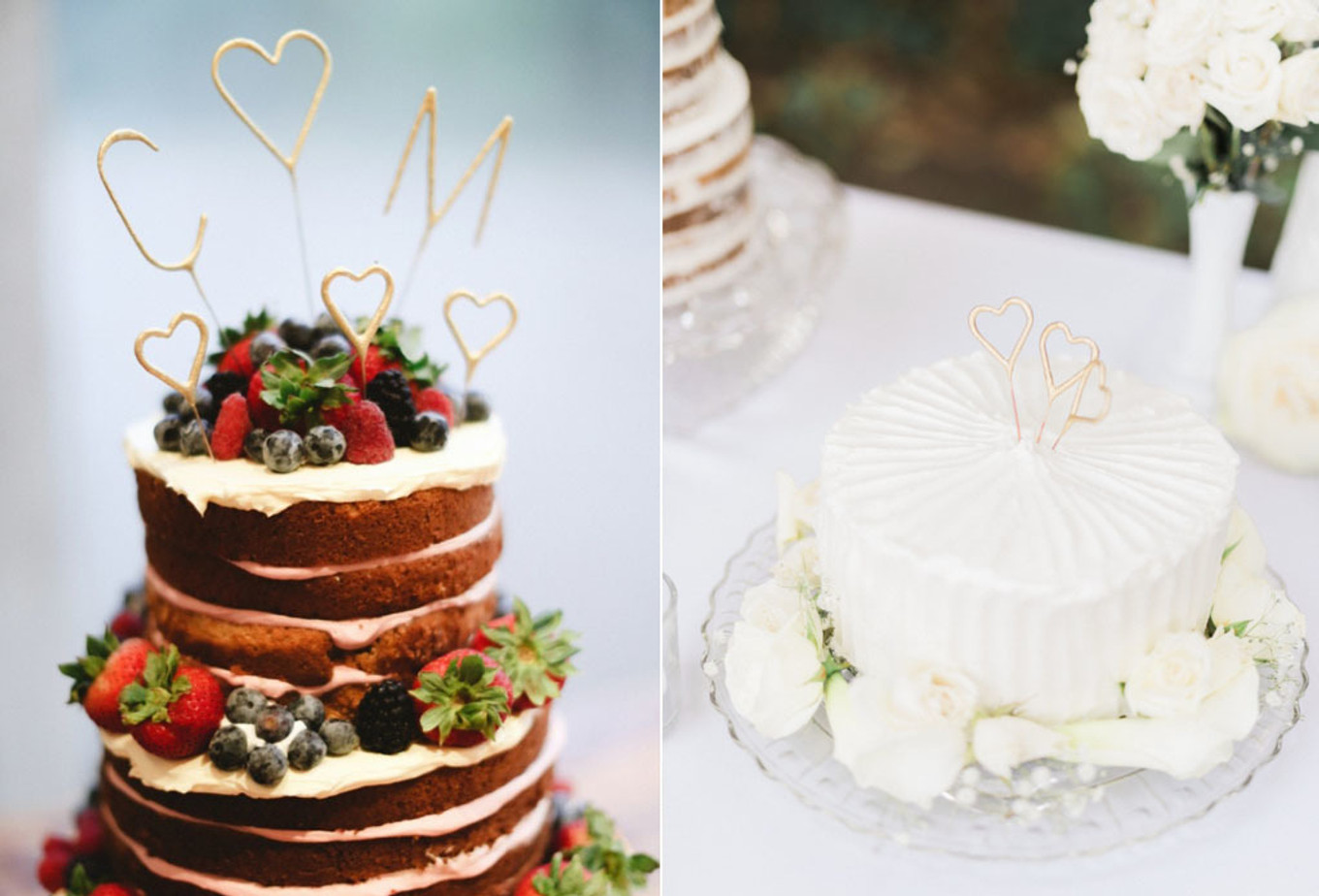 23 Delightful Cake Topper Ideas for Your Wedding - Bridestory Blog