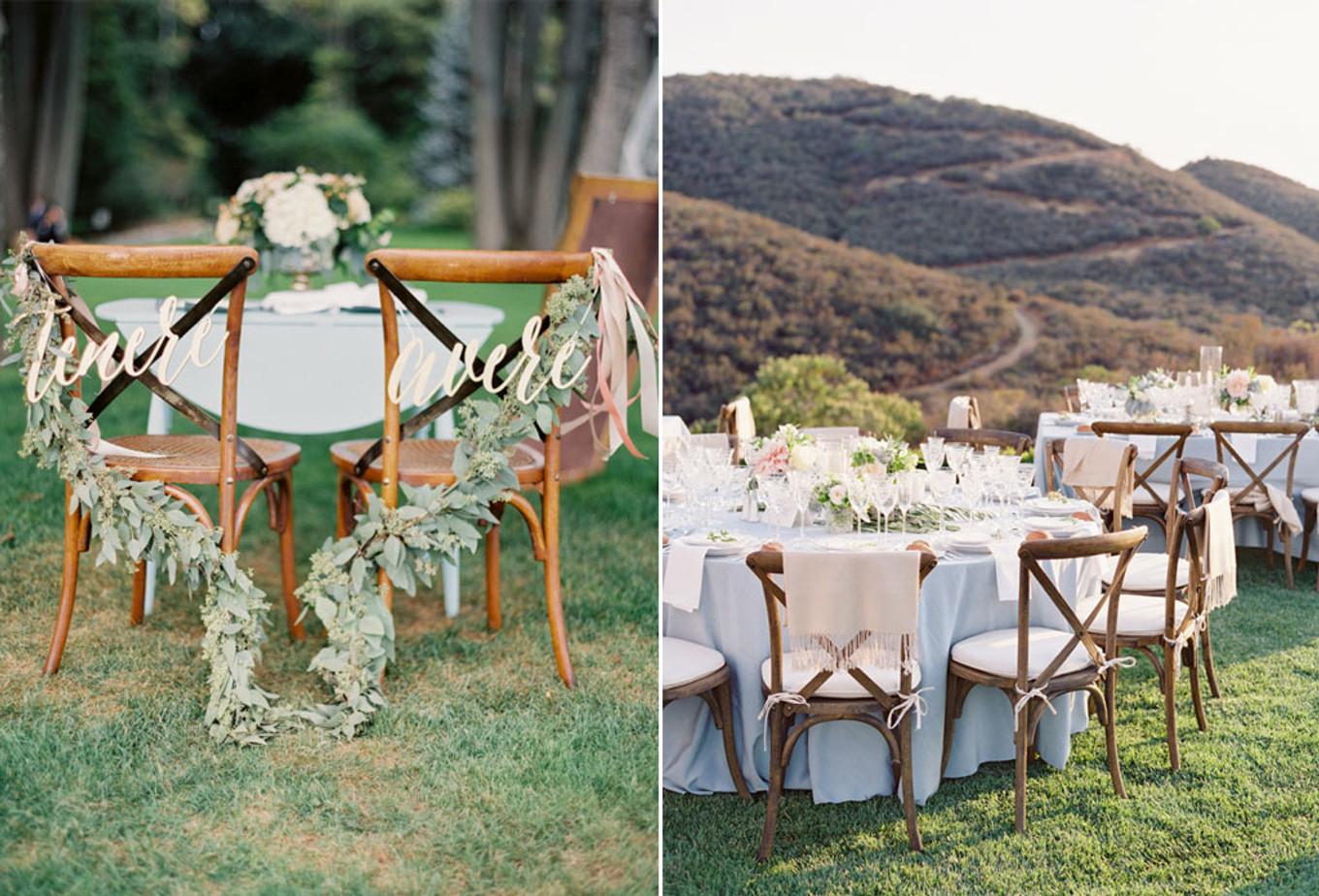 What Tables Do You Need At A Wedding: All You Need To Know About Wedding Decorations