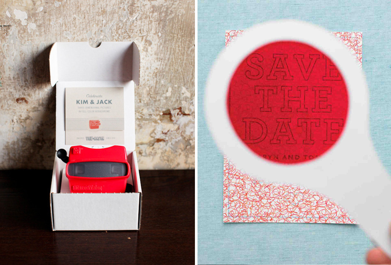 15 Unique and Creative Save-the-Date Card Ideas - Bridestory Blog