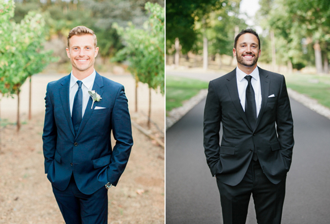 4b4dbc008 The Groom's Guide to Wedding Day Style - Bridestory Blog