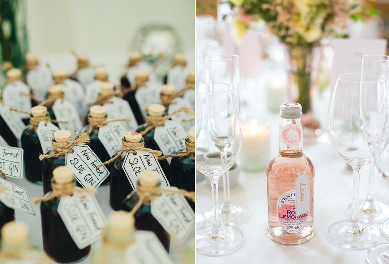 12 Delectable Favor Ideas for A Personalized Wedding - Bridestory Blog