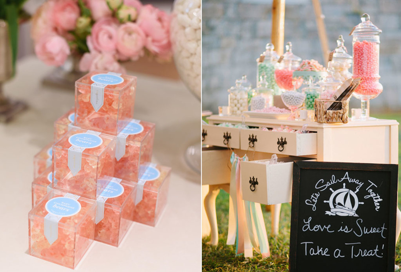12 Delectable Favor Ideas For A Personalized Wedding Bridestory Blog