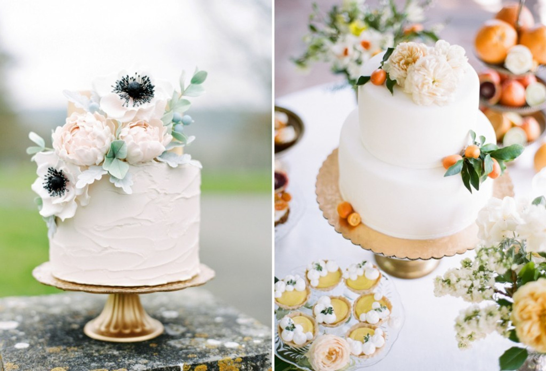 Wedding Cake 101: An Introduction to Wedding Cakes - Bridestory Blog