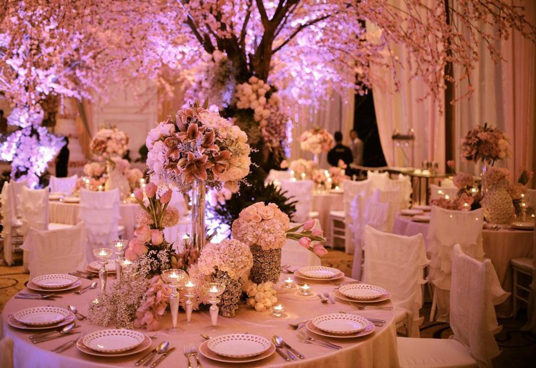 5 top wedding decorators in surabaya bridestory blog steves dcor junglespirit Images