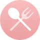 Food & Beverage Icon