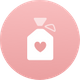 Favor & Gifts Icon