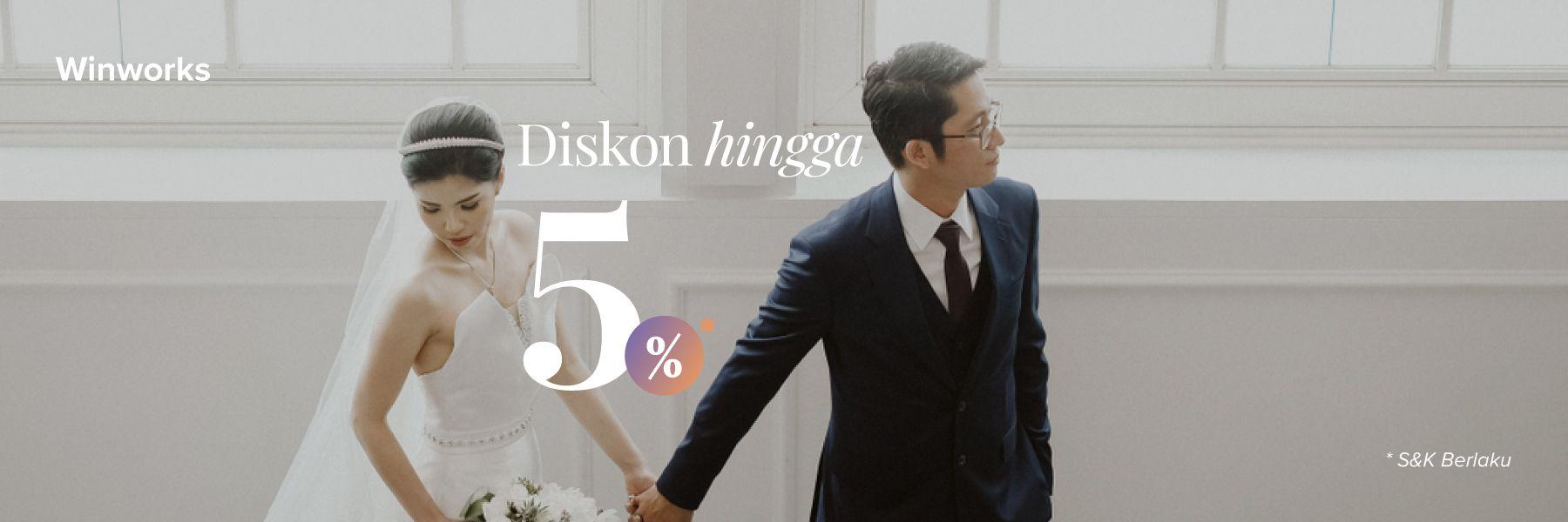 Diskon Rp 450.000 di Winworks