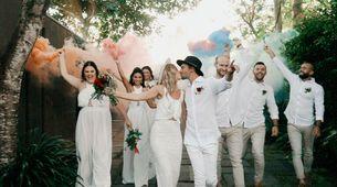 Bali Full day Wedding Video ( 12 hours)