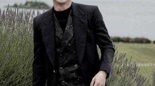 Tailor Made Suit w/ vest