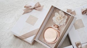 2021 Intimate Wedding Gifts A