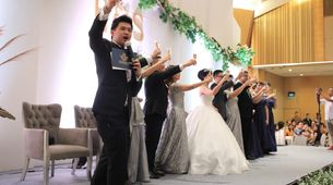 MC Wedding & MC Sangjit Package  - Anthony Stevven