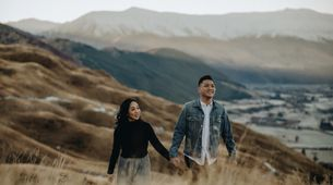 Prewedding Video by Dody Lim