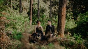 BANDUNG PREWEDDING PACKAGE - 2 DAYS
