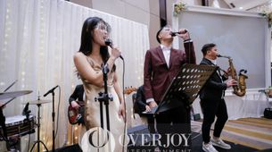 OVERJOY ENTERTAINMENT - PROFESSIONAL MC + HARMONY LITE PACKAGE