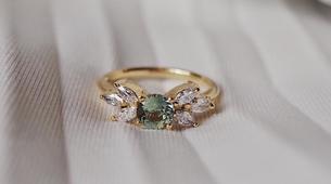 Customizable Ring