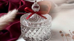 Crystal Jar