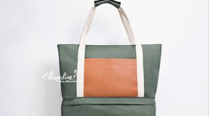 Gym/Travel Bag