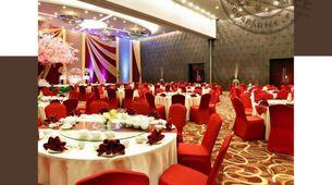 Paket Pernikahan All-in Alissha - Atria Serpong