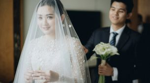 Wedding Package by Michael Omar + Dody Lim