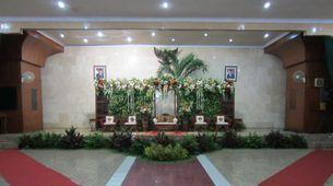 Paket Pernikahan Gedung Dharmagati Kramatjati 600 pax