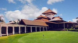 Golf Graha Famili Surabaya All in Package for 200 pax