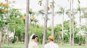 Online Wedding Video