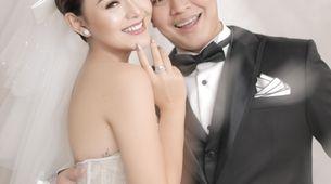 Wedding package exclusive for #WeddingWeekSalebration