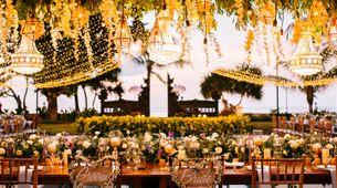 Patra Wedding Dinner Package