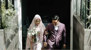 Gold Wedding Package