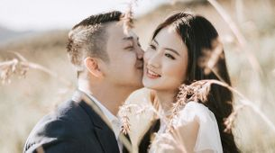 Bali/Bromo One Day Prewedding Photo & Video (Open Trip)