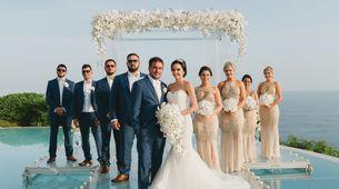 Wedding On Water (WOW)