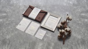 FUREMU Useful Invitation™ Signature Package (Min. 50 pcs only)