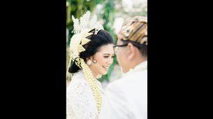 Calm Wedding Video