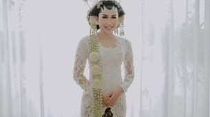 Wedding Kebaya for Akad / Pemberkatan